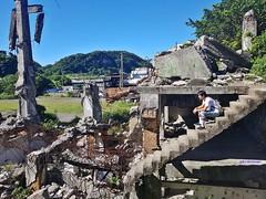 Travel-taiwan-Keelung-Attractions-ruins-17docintaipei (6) (17度C的黑夜) Tags: travel taiwan keelung attractions ruins 17docintaipei blog