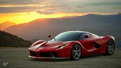 La Ferrari (chumako@bellsouth.net) Tags: ferrari laferrari gtsport gt ps4 scapes gaming