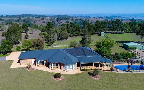 110 Stonebrook Meadows Rd, Razorback NSW 2571