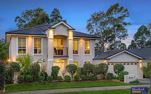 31 Armidale Crescent, Castle Hill NSW