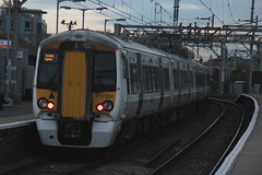 379004 (Rob390029) Tags: 379004 abelio greater anglia class 379 emu electric multiple unit train track tracks rail rails travel travelling transport transportation transit public bethnal green railway station bet london geml great eastern mainline