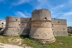 Castello Aragonese Otranto (grzegorzmielczarek) Tags: puglia salento italy italieen apulien italia otranto italien it