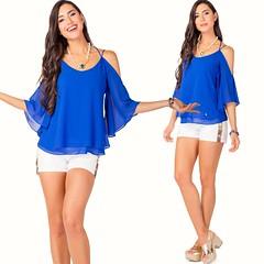 Top ref. TPV18114 (comprar aqui: https://tinyurl.com/y8eqf5xv); Calção ref. NSV18131 (comprar aqui: https://tinyurl.com/ybvu2a69); Disponível na loja de Vila Nova de Gaia e na loja online http://www.zumbi.pt/ #newcollection #fashion #trendy #trend #gifts (pauloneves866) Tags: dress pants trend lookbook womensstyle blog summer womenlook fashionstyle trendy newcollection zumbiurbanglamour fashionpost gifts blouse fashionweek summercollection moda look fashionable fashiondiaires blue zumbi fashionblogger fashion fashionaddict