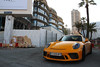Porsche 991 GT3 MKII (Instagram: R_Simmerman) Tags: porsche 991 gt3 mkii top marques tuning monaco monte carlo casino valet parking garage hotel combo harbor boulevard supercars sportcars hypercars monacocars carsofmonaco f1 carspotting