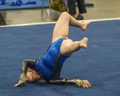132A1810 (Knox Triathlon Dude) Tags: gym gymnastics 2016 leotard female ncaa college airforce tn usa sports varsity woman women レオタード leotardo леотард женская гимнастка