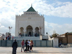 Tour Hassan and Mausoleum Mohammed V, Rabat (Mulligan Stu) Tags: maroc hassantower almohadcaliphate minaret rabat morocco tourhassan mausoleum mausoleumofmohammedv