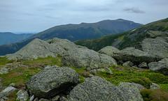 On the Gulfside Trail, New Hampshire (jtr27) Tags: dscf9661xl jtr27 fuji fujifilm xt20 xtrans xf 1855mm f284 rlmois kitlens kitzoom hike hiking newengland newhampshire presidential range gulfside trail greatgulf mount adams jefferson washington