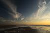 Wind, Clouds, Sea and Sand / Langeoog (jkiter) Tags: abendstimmung deutschland langeoog meer strand gewässer himmel stimmung landschaft natur küste wolken nordsee germany landscape nature outdoor clouds coast eveningmood mood northsea sea sky waters niedersachsen de