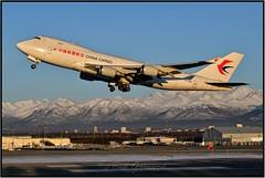 B-2426 China Cargo Airlines (Bob Garrard) Tags: b2426 china cargo airlines boeing 747 anc panc