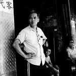 Body language Hong Kong thumbnail