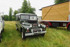 1000 ENGINE RALLY 2018 119 (RON1EEY) Tags: landrover austin army motorbike ford fordtransit morris morrisminor bedford mg