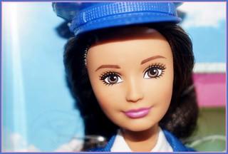 Pilot Barbie 2018