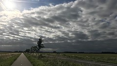 Even een rondje #lovezeeland #AlpecinCycling #BicyclingNL #MyCanyon #Wahooligan #nofilter