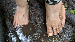 photo_2018-06-25_14-03-06 (2) (bfe2012) Tags: barefoot barefeet barefooting barefooted barefooter barefoothiking barefoothiker barefootlifestyle feet