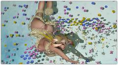 .Desolation (Abi Latzo) Tags: immodest fashion future fantasy horns mesh maitreya meshhead meshbody model avatar thechapterfour fameshed monso hair flowers persefona deaddollz evermore secondlife sl shopping versus events thecrystalheartfestival