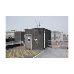 Mount Pleasant Car Park (chrispdknight.com) Tags: liverpool car park relief building architecture