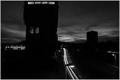 Black...black..... (Claudio Taras) Tags: claudio contrasto street shadow longexposure bw bokeh biancoenero bokehlicious black monocromo monochrom nikon architettura light taras bulb streetshot biancoe nero