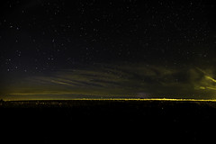 Fields are burning (Sébastien Desrumeaux) Tags: fujixt2 night stars fields