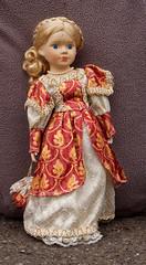 La vieille poupée - The old doll (p.franche malade - sick) Tags: sony sonyalpha65 dxo photolab bruxelles brussel brussels belgium belgique belgïe europe pfranche pascalfranche schaerbeek schaarbeek poupée doll