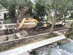 "Digging up the street. • <a style=""font-size:0.8em;"" href=""http://www.flickr.com/photos/32369419@N00/42427215575/"" target=""_blank"">View on Flickr</a>"