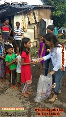 Sthapana Divas Horizontal010 (narfoundation) Tags: proudnar narfoundation food donation ngo mumbai india miteshrathod sthapanadivas social work povert no1