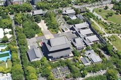 増上寺 Zōjō-ji (Brian Aslak) Tags: tokyo 東京 kanto 関東 japan 日本 nihon asia 増上寺 zōjōji buddist temple 芝公園 shibakōen 港区 minatoku