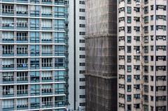 urban jungle (Greg Rohan) Tags: hk urbanjungle urban architecture building buildings homes units apartments china hongkong asia d7200 2017 nikon nikkor city window windows skyscraper skyscrapers