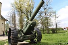8 inch Howitzer (Poo.243) Tags: 8 inch howitzer passchendaele belgium ypres salient saillant angleterre england artillery artillerie lourde heavy obusier wwi première guerre mondiale erste weltkrieg zonnebeke