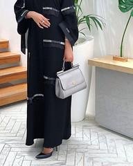 #Repost @hindalmadani • • • • • Black✖️Silver whathindwore #abayas #abaya #abayat #mydubai #dubai #SubhanAbayas (subhanabayas) Tags: ifttt instagram subhanabayas fashionblog lifestyleblog beautyblog dubaiblogger blogger fashion shoot fashiondesigner mydubai dubaifashion dubaidesigner dresses capes uae dubai abudhabi sharjah ksa kuwait bahrain oman instafashion dxb abaya abayas abayablogger