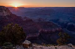 10_GrandCanyonLandscapeSunset (Justin Bartels) Tags: grandcanyon nationalpark arizona southwest usa landscape sunrise sunset cloudscape clouds dramaticsky epic outdoors nature hiking