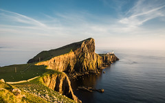 Neist Point Lighthouse (ed027) Tags: ifttt 500px idyllic townscape mountain rocky tranquil scene waters edge scenic view scenics range hill cliff lighthouse sunset sunrise dawn dusk colour sunlight sundown sunshine rock cloudscape beauty nature landscapes landmark scenery united kingdom unesco rural