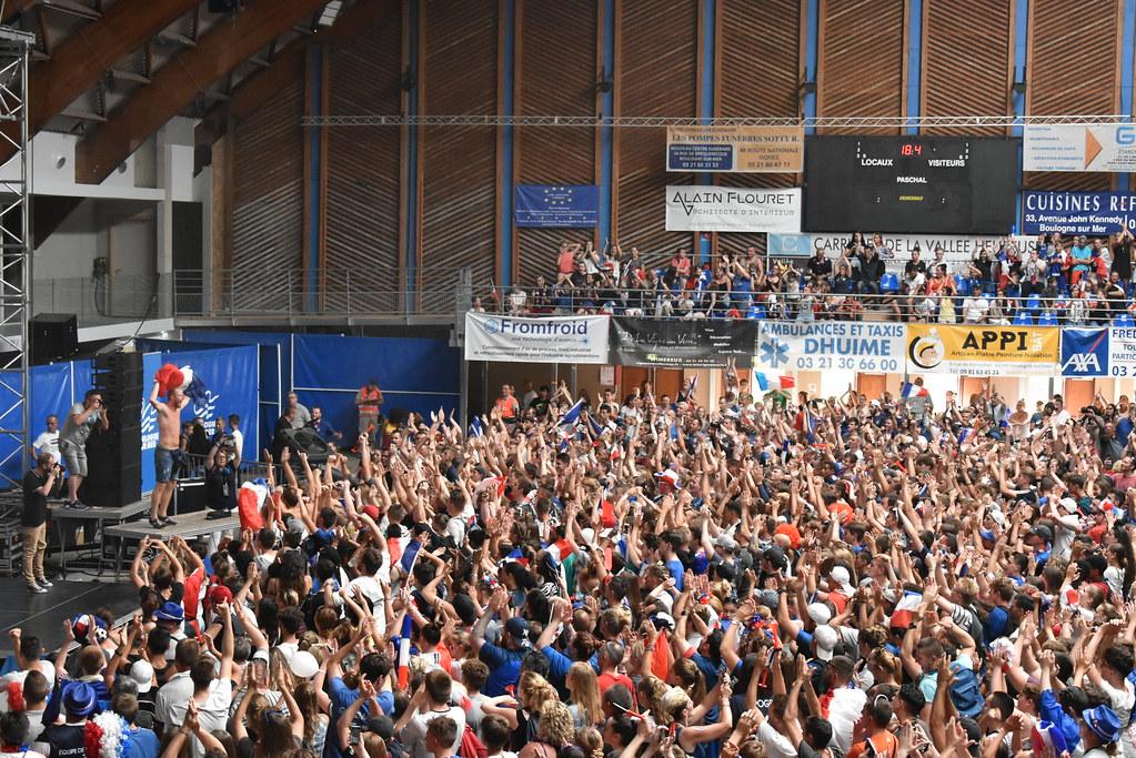 Finale France - Croatie 15.07.18  (16)