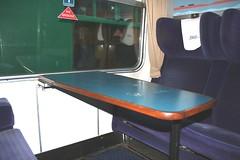 Mk2 BSO S9392 Int (34) (Transrail) Tags: mk2 coach carriage interior passenger train railway britishrail seat window carpet guardcompartment brakestandardopen bso