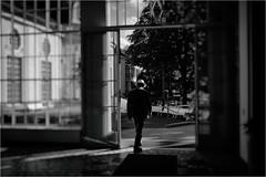 Salzalpensteig 089 (fotohama) Tags: nachtfolklorehamacher gangelt bw bbw fine art reisen travel schwarz weis nikon x100f fuji personen menschenmenge sport meer sea zeit time tilt shift strasenbilder haare verschwommen baum tree gedanken erinnerungen photo streetframes hair blurred memories sw foto fotografie street analog photography ruhpolding berchtesgaden königssee chiemsee salzalpensteig badreichenhall thoughts koenigssee wandern hike bayern bavaria jesus