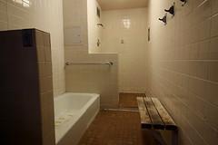 Regional Psychiatric Centre Showers *Extended Tours (Skye_Ann) Tags: historic historical history prison haunted kingston kingstonontario ontario ontariocanada jail penitentiary kingstonpenitentiary kp
