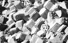 M2140840 silver E-M1ii 150mm iso400 f8 1_1250s (Mel Stephens) Tags: 20180714 201807 2018 q3 16x10 8x5 wide widescreen olympus mzuiko mft microfourthirds m43 40150mm omd em1ii ii mirrorless bw black white silver efex nigg bay uk scotland aberdeen coast coastal structure construction harbour accropode best gps very