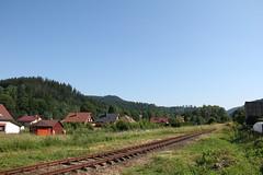20180616 0149 (szogun000) Tags: mieroszów poland polska town buildings railroad railway rail pkp mainline track d29291 dolnośląskie dolnyśląsk lowersilesia canon canoneos550d canonefs18135mmf3556is