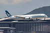 CATHAY PACIFIC A350-900XWB B-LRC 001 (A.S. Kevin N.V.M.M. Chung) Tags: aviation aircraft aeroplane airport airlines plane spotting airways cathaypacific cx landing arrival hkg a350 a350900xwb