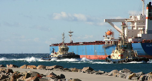 Flickriver: Random photos from Tugboats and Offshore Vessels