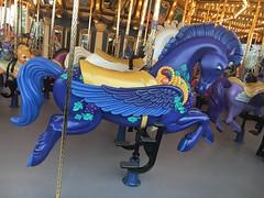 IMG_6358 (briberry) Tags: shanghai disneyland gardens imagination fantasia carousel