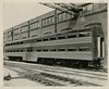 4787-001 (barrigerlibrary) Tags: acf americancarandfoundry southernpacific sp commuter car coach bilevel