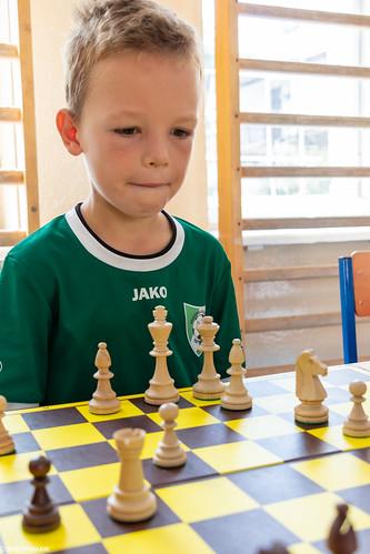 VII Szachowe Mistrzostwa Szkoły Społecznej-29