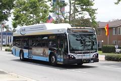 Norwalk Transit (So Cal Metro) Tags: norwalk norwalktransit gillig advantage lowfloor brt bus metro transit