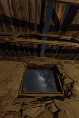 DSC0278_edit (davidmcqueenphoto) Tags: badlands bistibadlands newmexico milkyway astrophotography landscapeastrophotography nightscape hoodoo pinkston waynepinkston starrynight waynepinkstoncom