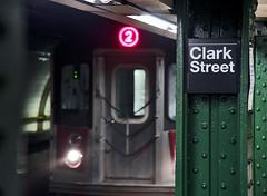 Clark Street Tube Fix&Fortify Repairs (MTAPhotos) Tags: brooklyn ny usa clark manhattan 2 3 flooding train hurricanesandy fixandfortify sandy postsandy 2line 3line clarkstreet
