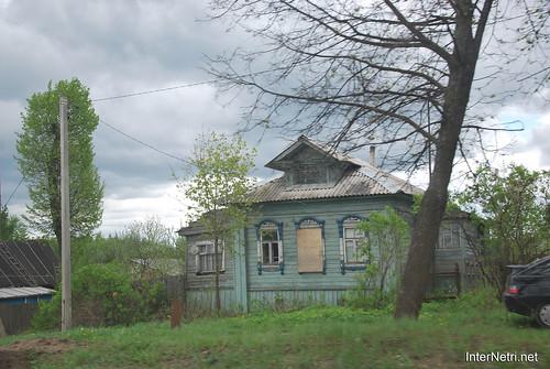 Петровське-Ростов-Борисоглібський  InterNetri 0181