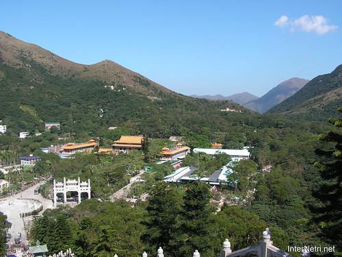 Великий Будда Гонконг Hongkong InterNetri 0272