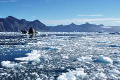 Fritjoff-Nansen-Fjord 1 (Nordwinkel) Tags: allein arktis eis eisberg eisfjord küste meer rembrandtvanrijn ruhe see wasser weite alone arctic ice iceberg icefjord coastline sea ocean water wideness silence