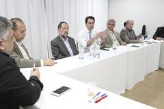 Congresso da Associação dos Jornais do Interior - ADJORI