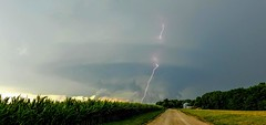 More storm chasing (Jay Murdock) Tags: storms stormchasing
